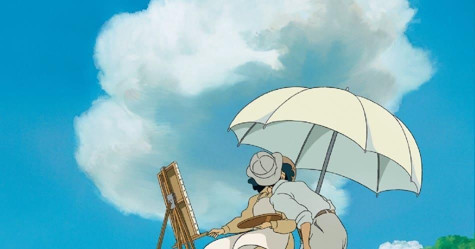 аниме 5